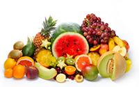 Alergie na ovoce / zeleninu